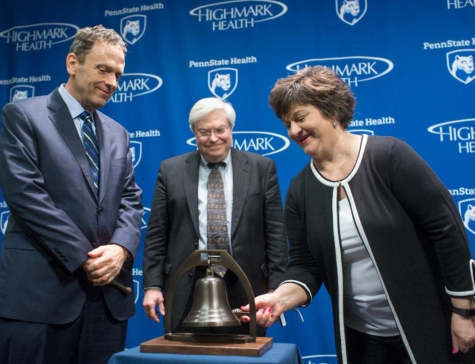 Highmark Health Donates $25 Million Grant to Penn State Cancer Research
