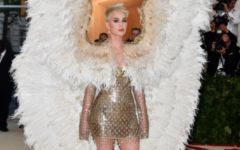 Celebrities Stun with Elaborate Outfits at the Met Gala