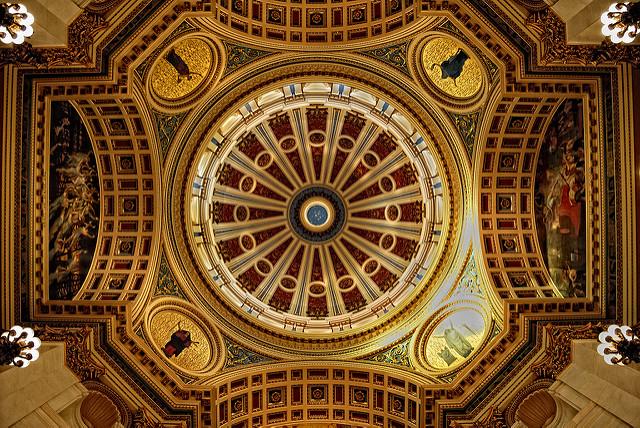 Despite outrage toward alleged abuse by Catholic priests, legislation fails
