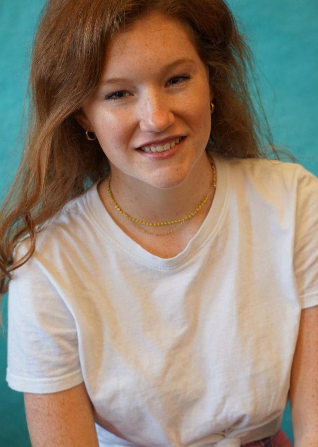 Anabella Matthews