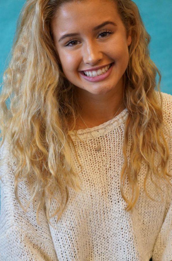 Caroline Glus
