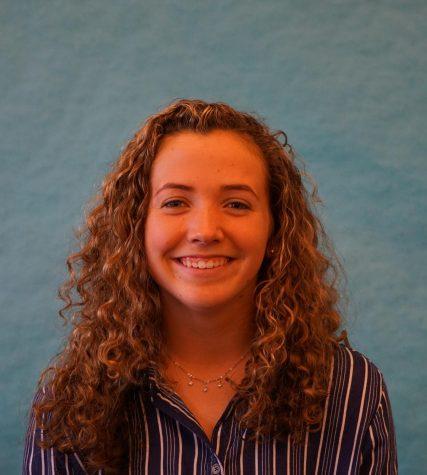 Photo of Allie Balcomb