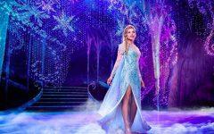 Broadway Musical Frozen Recasts Anna and Elsa