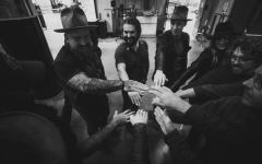 Zac Brown Band cancels all 2020 tour dates due to coronavirus concerns