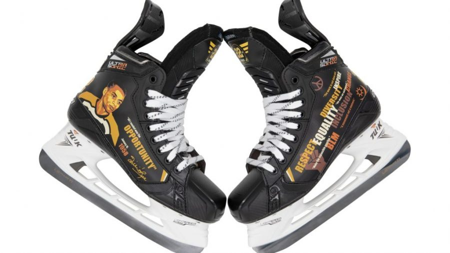 NHL Partners with Bauer to honor pioneer Willie O'Ree, raise awareness for Black History Month