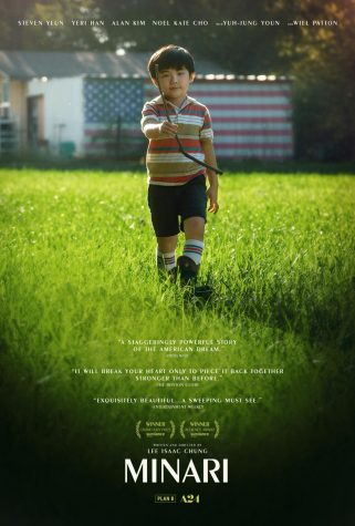 Movie Review: 'Minari'