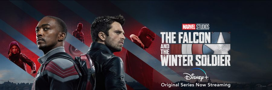 TV Review: The Falcon and The Winter Soldier