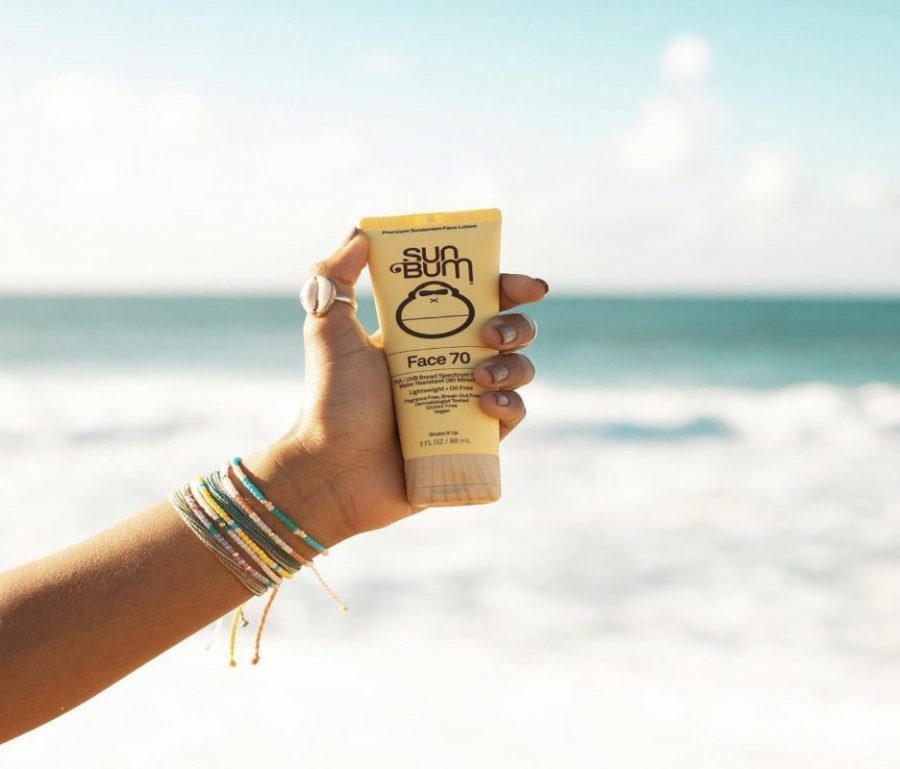 5 Sunscreens that can save the coral reefs