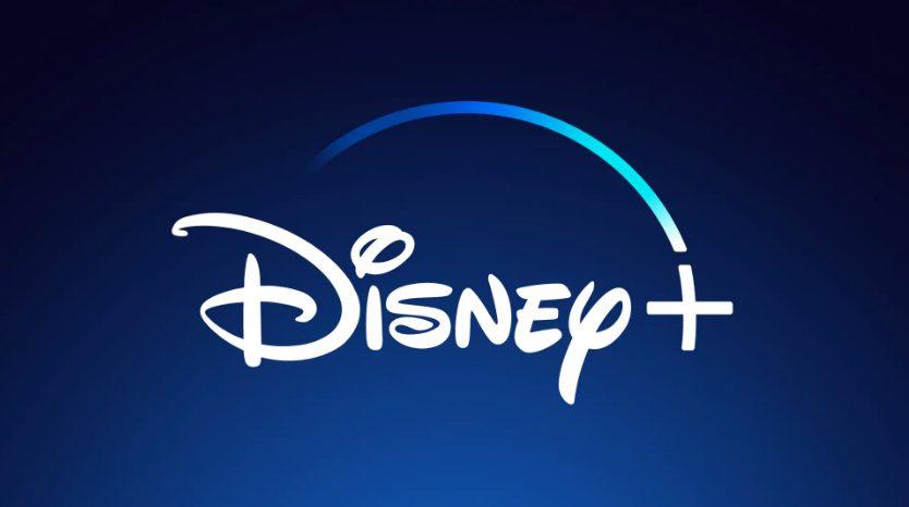 Screenshot of Disney+ logo (Disney)
