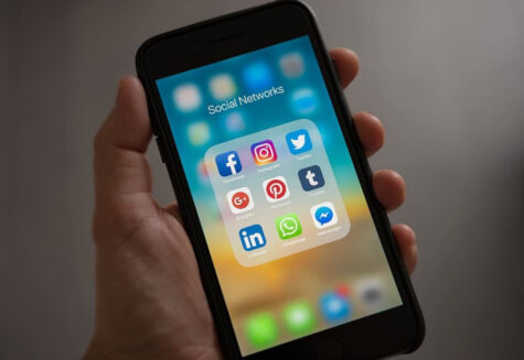 Social Media is Beneficial